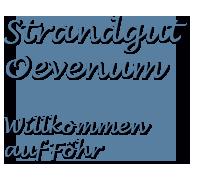 Strandgut Oevenum